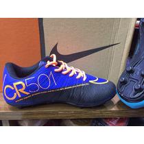 Chuteira Nike Cr7 Confira Toda Hora Vende