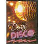 Dvd Divas Of Disco - Linda Clifford - Novo***