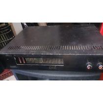Amplificador Nashiville Na 2200