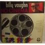 Lp Clássico: Billy Vaughn - No Cinema - Frete Grátis