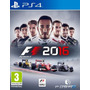 Usado, F1 Formula 1 2016 Ps4 Psn Original 2 Em Português comprar usado  Araras