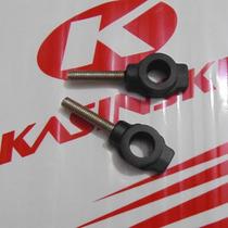 Par De Ajustador Da Corrente Crz 150 Sm Original Kasinski