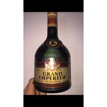 Conhaque Napoleon Grand Empereuer French Brandy