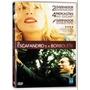 Dvd Original Do Filme O Escafandro E A Borboleta