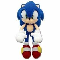 Sonic Pelúcia Sonic (tamanho Gigante 50 Cm)