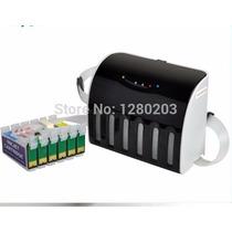 Bulk Ink Para Impressora Epson T50/ R290