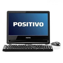 All In One Positivo Intel Core I3 4gb 500gb - Promoção