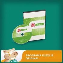 Software Flexi 12 Original C/ P/ Plotter
