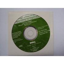 Cd Windows Xp Professional Service Pack 2 - Dell Lacrado