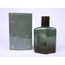 Perfume Deo Parfum Natura Essencial Estilo 100ml Promoção
