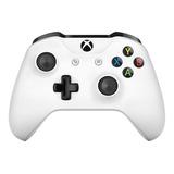 Controle Joystick Microsoft Xbox One White