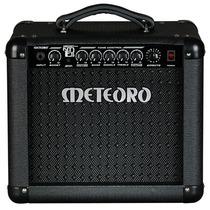 Amplificador Cubo Meteoro Nitrous Nde 15w 1x8 C/efeitos
