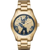 Relógio Feminino Michael Kors Mk6243 Original, Com Garantia