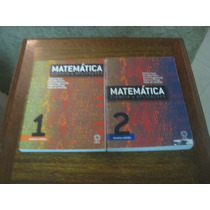 Matemática 2 Volumes Gelson Iezzi Dolce Degenszajn Périgo