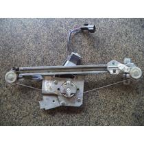 Maquina Vidro Eletrico Porta Traseira Corsa Classic Ld