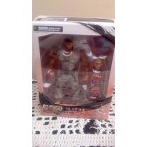 Ryu Street Fighter Action Figure Play Arts Kai Frete Gratis