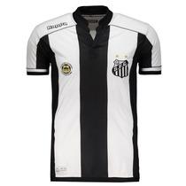 1761092fcd6e3 Busca Camisa santos kappa com os melhores preços do Brasil ...