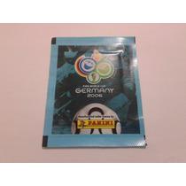 Envelopes Da Copa 2006 - Alemanha