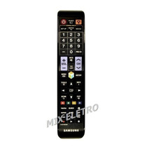 Controle Remoto Tv Led Samsung 3d Series 6900 7100 7150