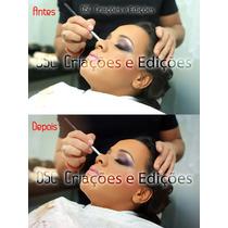 Tratamento 1 Foto Edição Imagem Editor Photoshop