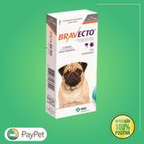 Bravecto Antipulgas E Carrapatos P Caes De 4,5 A 10kg Full