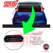 Brake Light Luz Freio Novo Uno Way 2011 2012 2013 Original