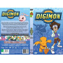 Box Digimon (todas As Temporadas)