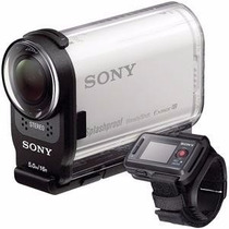 Sony Action-cam Full Hd Hdr-as200vr As200vr Pronta Entrega