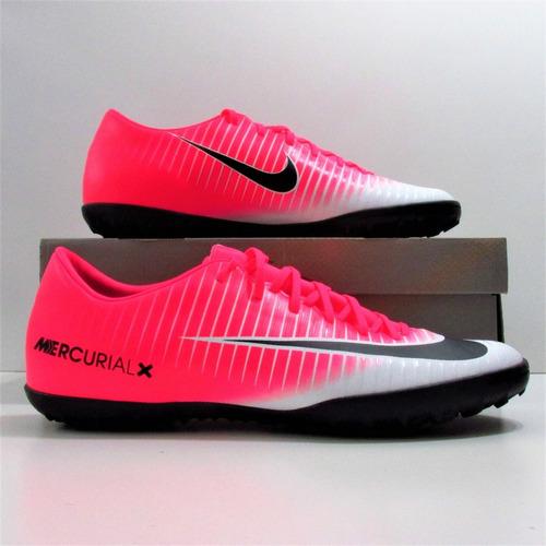 2a1f0fb139 Chuteira Nike Mercurial Victory Society Original à venda em ...