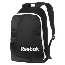 Mochila Reebok Basic Backpack Z81523-u