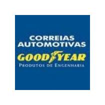 Correia Dentada Do Fox Gol 1.0 Kombi 1.4 Polo 1.6 - Goodyear