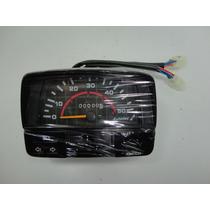 Painel Shineray Xy50q Marca Até 50km/h Autotec Cod 72930
