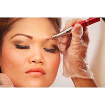 Maquiagem Definitiva Dermografo Bivolt