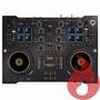 Hercules Dj Console Rmx 2 Black & Gold. Loja . Nf + Gtia !!