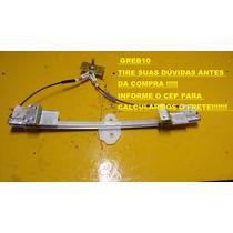 Maquina De Vidro Elevador A20 C20 D20 Porta Dianteira 90...