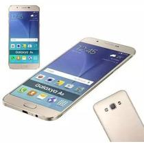Celular Galaxy S6 Orro Original Whatsapp Android 2 Chip 16gb