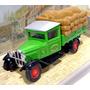 Caminhão Modell Aa Ford 1 1/2 Ton Truck 1932 Matchbox 1/46