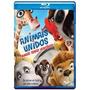 Blu-ray Do Filme Animais Unidos Jamais Serão Vencidos!
