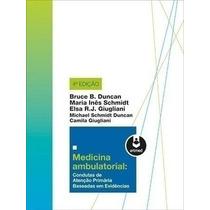 Duncan Medicina Ambulatorial 4° Edição Pdf Ebook