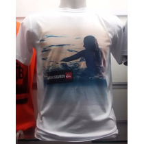 Kit C/10 Camisetas R$ 170 Camisetas De Marcas Famosas