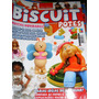 Biscuit Potes Nº 32