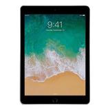 iPad Apple iPad 6ª Generación A1954 9.7  128gb Space Grey Com Memória Ram 2gb