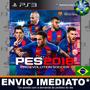 Ps3 Pro Evolution Soccer 2018 Pes 18 Código Psn Envio Agora