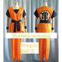 Cosplay Dragon Ball Z/fantasia