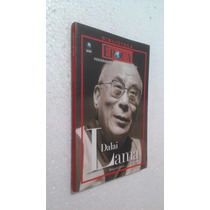 Livro Dalai Lama - Biblioteca Revista Época