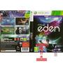 Child Of Eden - Patch Xbox 360 Lt 3.0  - Izac Technologo