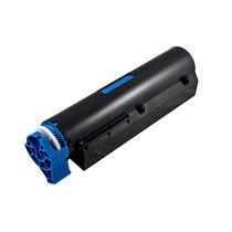 Cartucho Toner Compativel Okidata B431 Mb461 Mb471 Mb491 10k