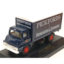Caminhão Thames Trader Van Pickfords 1/64 Vanguards Va6003