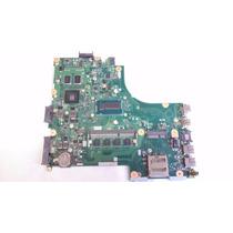 Placa Mãe Ultrabook Asus X450ld Processador I5-4200u Novo