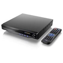 Dvd Player Full Hd Hdmi 5.1 Karaoke Multilaser Sp193 Garatia